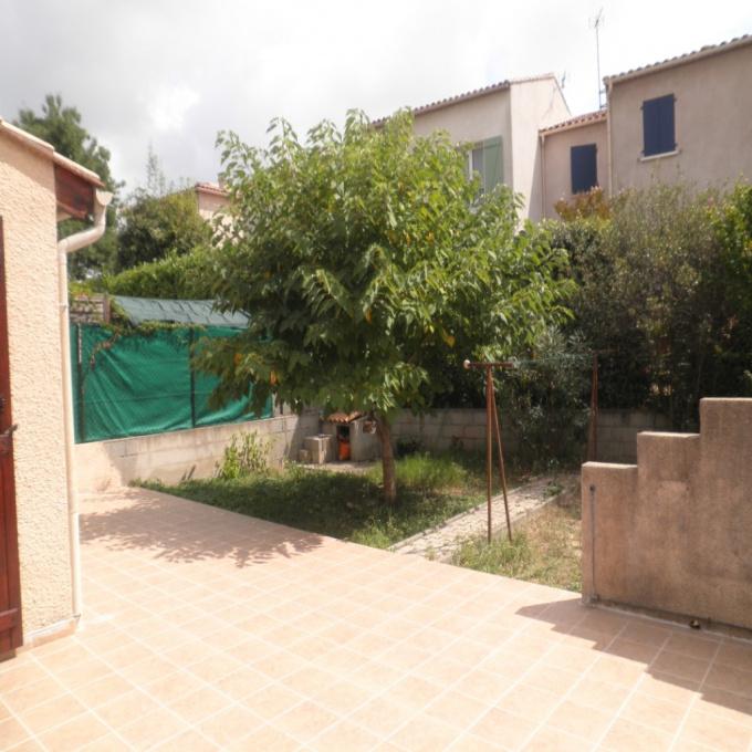 Offres de location Appartement Saint-Jean-de-Védas (34430)