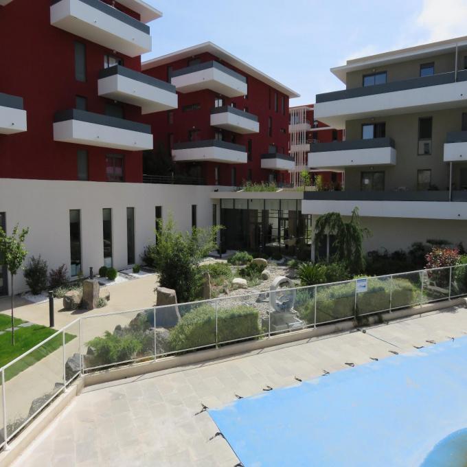 Offres de location Appartement Juvignac (34990)