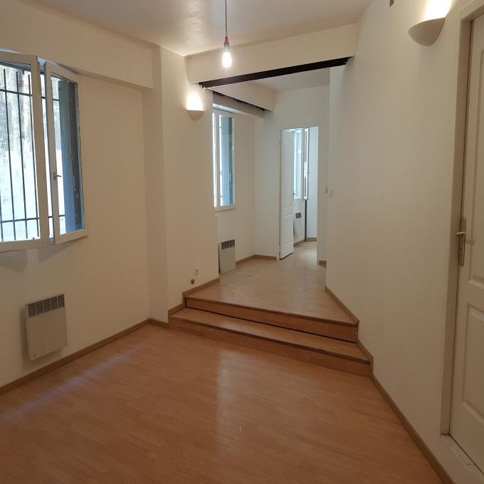 Location Immobilier Professionnel Local d'activité Montpellier (34000)