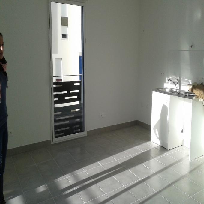 Offres de location Appartement Montpellier (34090)