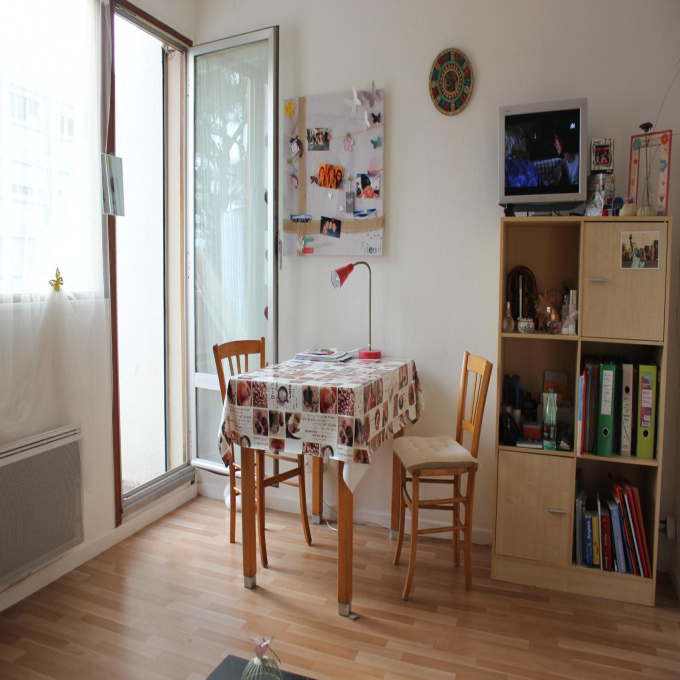 Offres de location Studio Nîmes (30900)