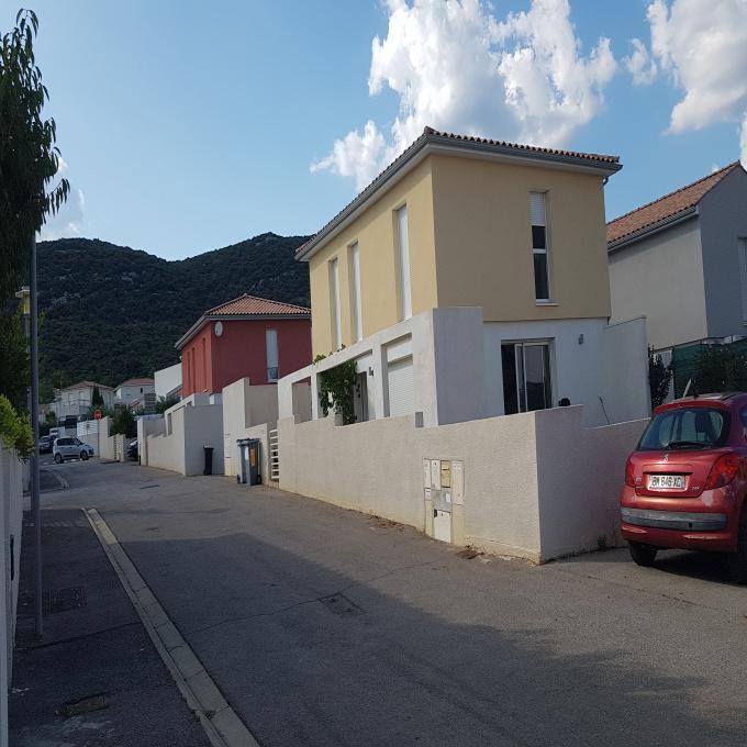 Offres de location Villa Vailhauquès (34570)